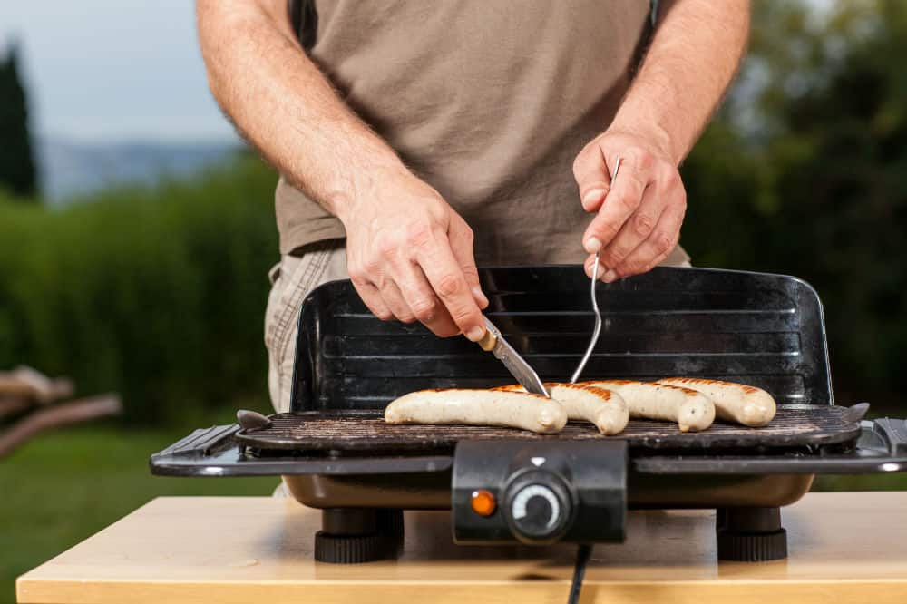 Are Electric Grills Healthy?