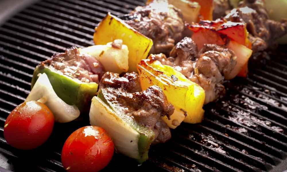 Easy Street Electric Tabletop Grill 9309W Review