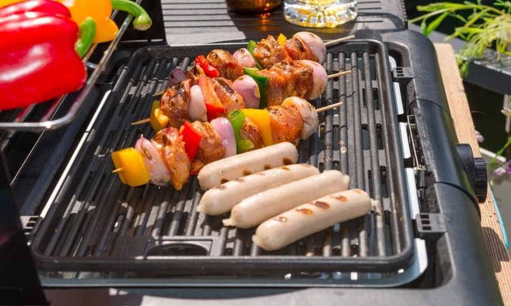 Everything You Need to Know About the Best Electric Grills