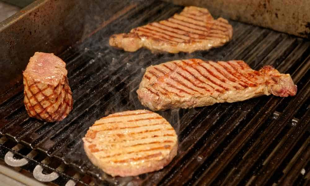 Grilling 101 How to Start An Electric Grill