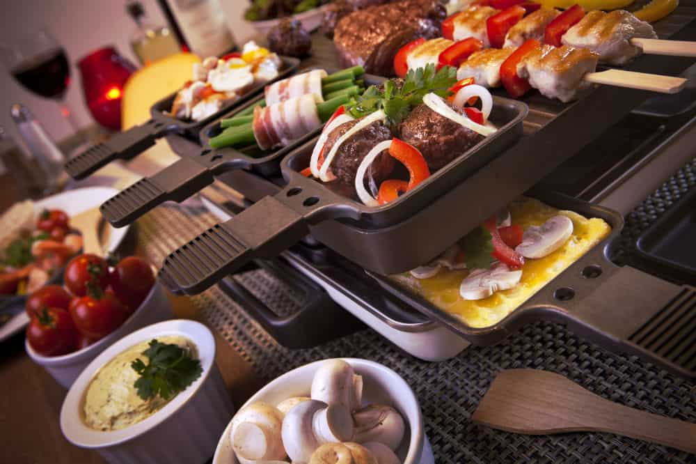 Which Electric Grill Griddle Combos Are Best?