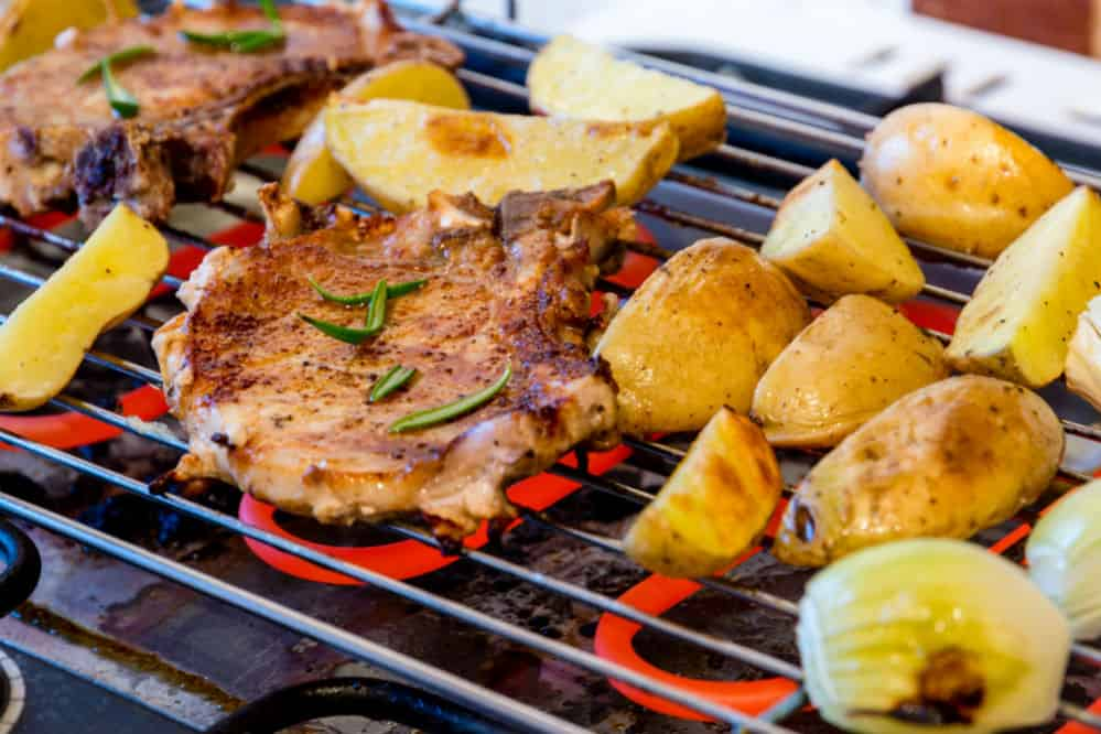 Best Outdoor Electric Grill: Exploring the Top Options