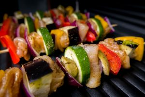 Tayama TG-868 Electric Grill: An Easy and Convenient Way to Grill