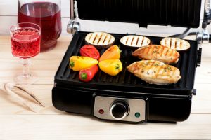 Best Portable Electric Grills for Fun and Easy Grilling