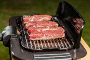 How Long to Cook Steak on Electric Grills: A Guide for Beginners