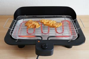 Should i worry about my electric grill consuming power the best dibs how hot does a grill get a guide to cooking with electric grills fandeluxe Images