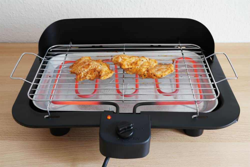 How Hot Does a Grill Get
