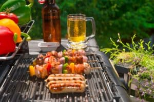 Is an Electric Grill Worth It?