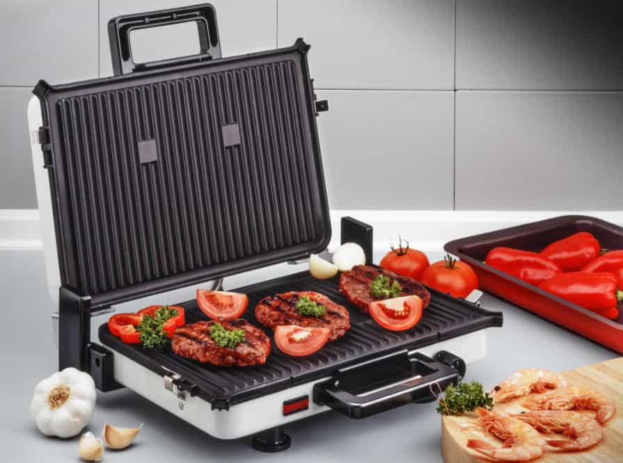 Best Small Electric Grill for Versatile Cooking