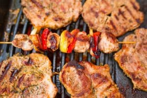 What Temperature to Cook Steak on Electric Grills Should You Choose?