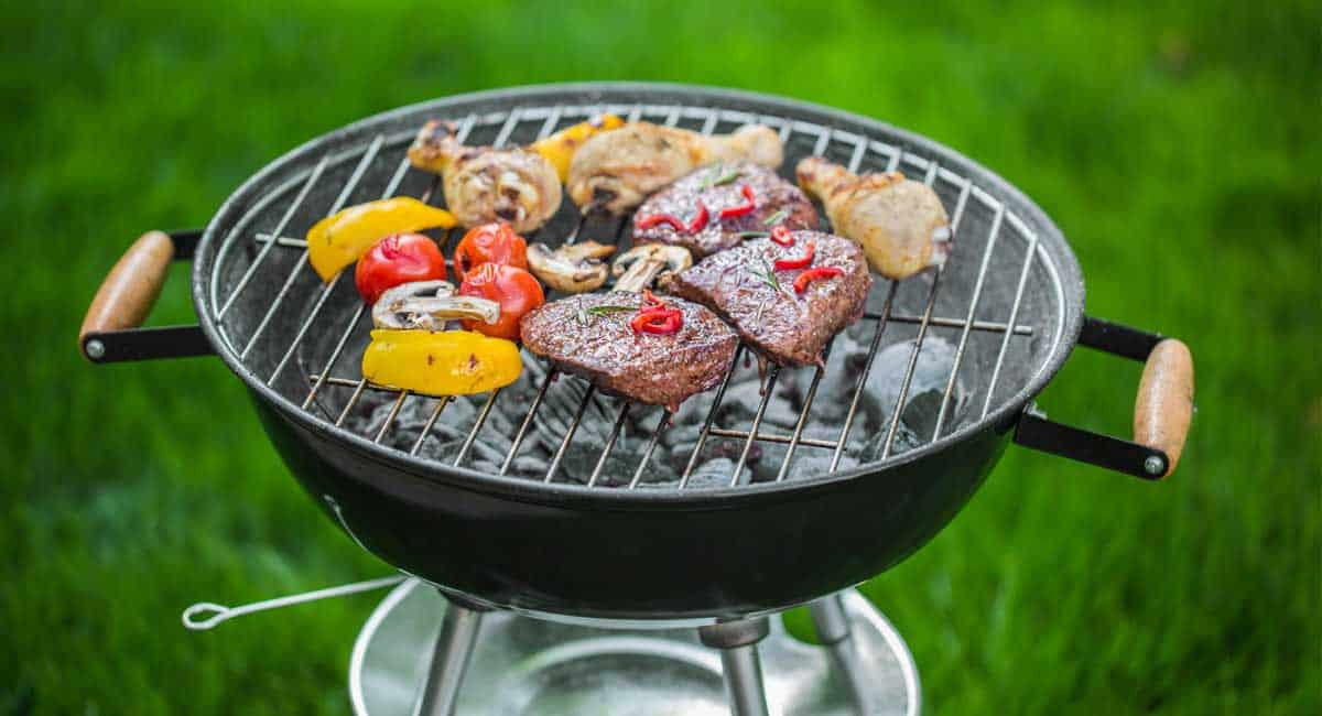 The Ultimate Travel Grill - Buying Guide