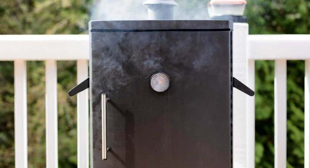 How to Use a Gas Smoker